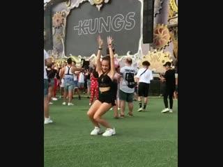 Festival Parti Dance Mix [2018}