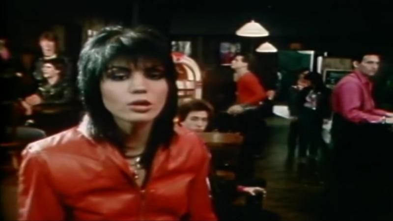 Joan Jett _u0026 the Blackhearts - I Love Rock And Roll (1981)