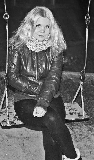 Дарья Шмарина, 25 ноября 1994, Углич, id12320712