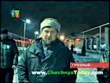 Рамзан Ахматович Кадыров -