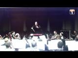 11.10.2018. Бетховен Симфония №7 . Московский Государственный Академический Симфонический оркестр