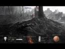 Battlefield 1 ёбнула бомжа