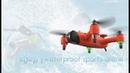 Meet Spry - Waterproof Sport Drone (Full Kickstarter Video)