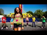 Kool Kids Club - Never Stop (Dance With Me) - Official Music Video