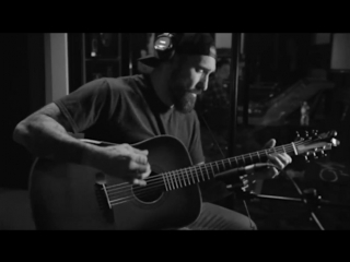 Seether - against the wall (acoustic version _ official music video)