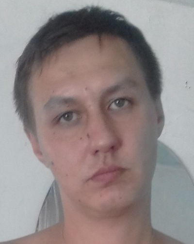 Евгений Легостаев