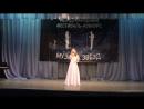 Писцова Кристина- Broken vow