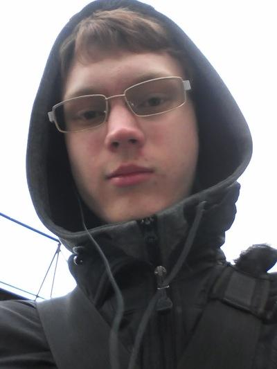 Дмитрий Бушуев, 22 июля , Москва, id49385895