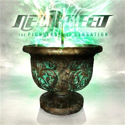 New Breed - The Pioneers of Sensation (2012)