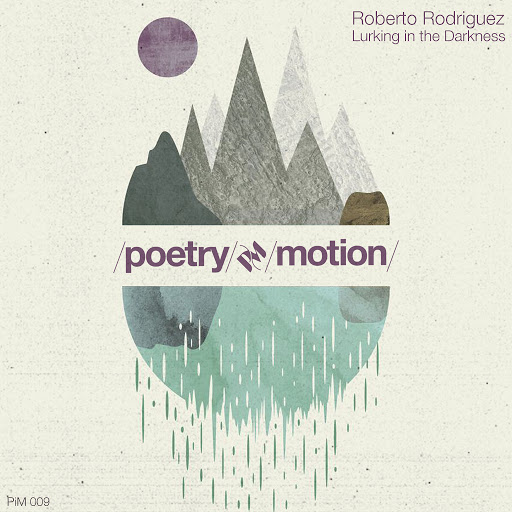 Roberto Rodriguez альбом Lurking in the Darkness - EP