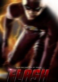 Флэш / The Flash (Сериал 2014-2015)