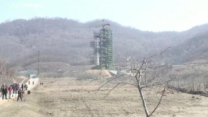 Nach Korea Gipfel Kim will Atomanlage schließen und plant Besuch