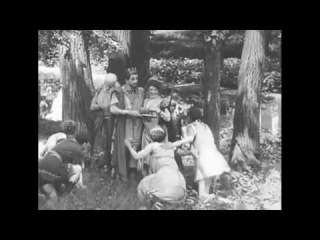Midsummers Night's Dream-1909-Charles Kent--A silent film adaptation of William Shakespeare's play
