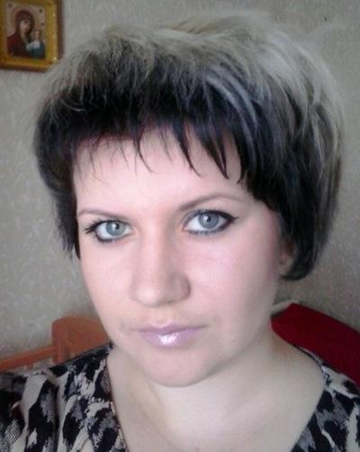 Галина Клещевникова, 24 апреля 1999, Почеп, id216033219
