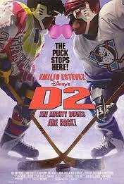 Los Campeones 2 (The Mighty Ducks 2) (1994) - Latino