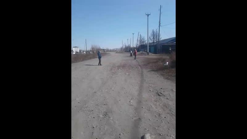 Тамерлан Монгуш - Live