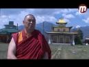 Буддийская среда Курумканский дацан