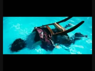 Essex Boys Retribution - swimming and drowning male