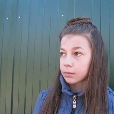 Наташа Шавыкина, 23 ноября 1999, Тросна, id210142613