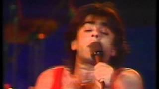 Mirodrom koncert - Split 1985. - Parni valjak
