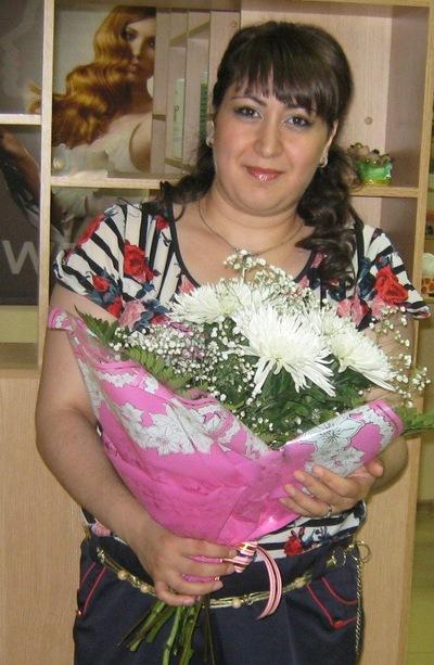 Иветта Егоян, 22 октября , Ростов-на-Дону, id92298196