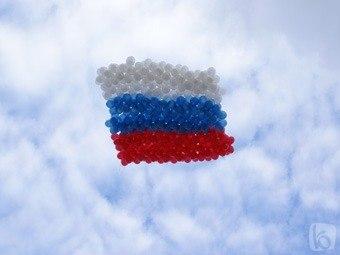Сегодня в Таганроге состоятся праздничные мероприятия, посвященные Дню Российского флага