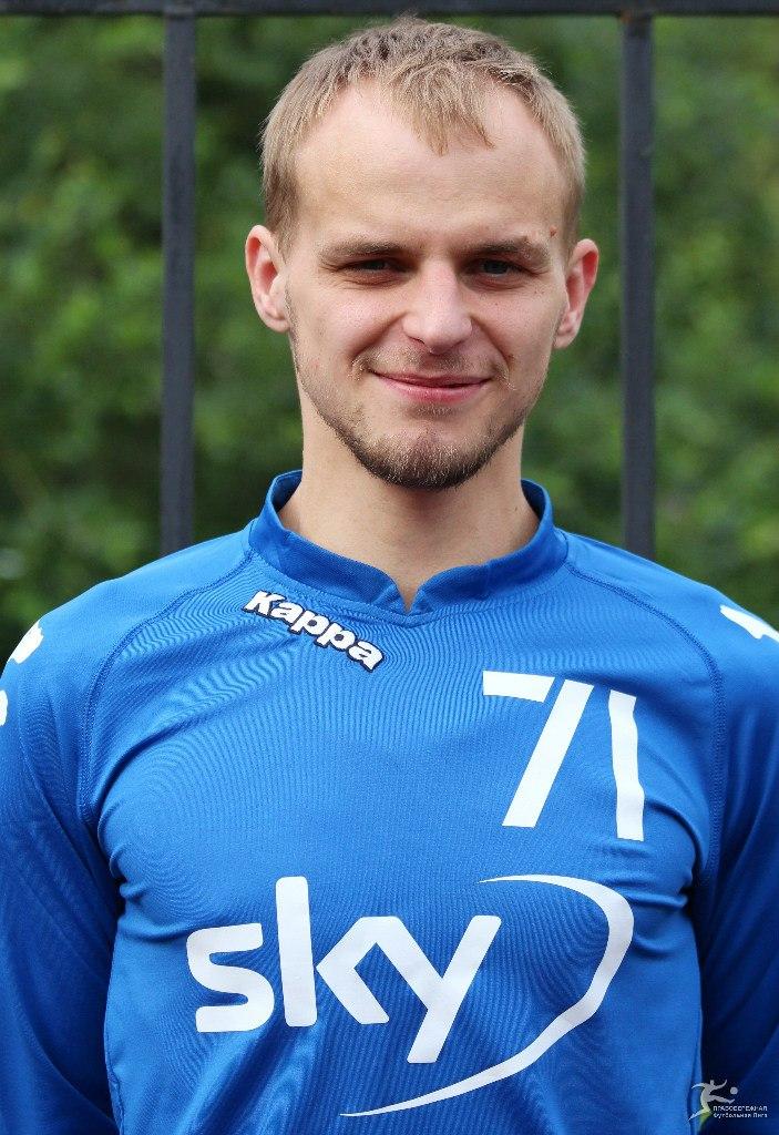 Андрей Шалыгин