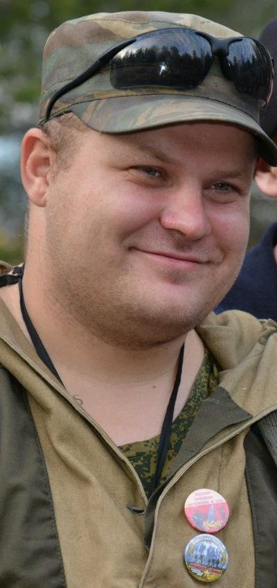 Zloy Удовихин, 20 июня 1979, Мурманск, id109769172