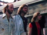 Bee Gees - Stayin Alive Version 1 (Video)