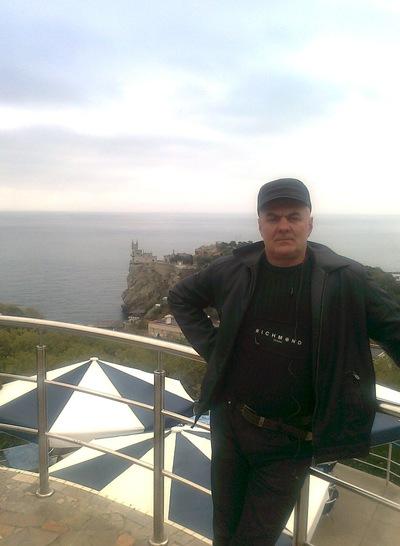 Игорь Шунин, 28 апреля 1968, Ростов-на-Дону, id171756725