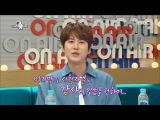 [RADIO STAR] 라디오스타 -  MC Kyuhyun two years later, Ill see you!20170524