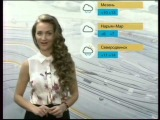 Прогноз погоды (РЕН-ТВ - Архангельск, 16.05.2014)