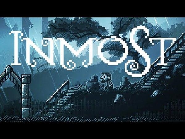 Красивейшая игра от русских Inmost Full Demo