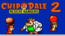 Chip 'n Dale Rescue Rangers 2 Ретро Игры 3