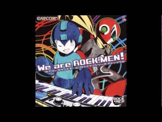 Mega Man Instrumental Rock Arr. #3 - Zero