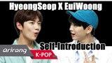 Simply K-Pop HyeongSeop X EuiWoong(