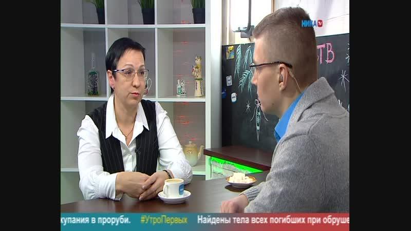 Лариса Захарова. ОСАГО изменения и подробности