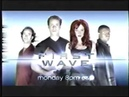 SciFi Channel First Wave Jordan Radcliffe Advertisement