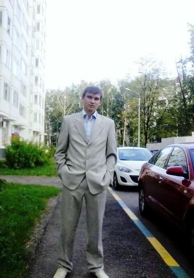 Сергей Галюченко, 3 апреля , id19640270