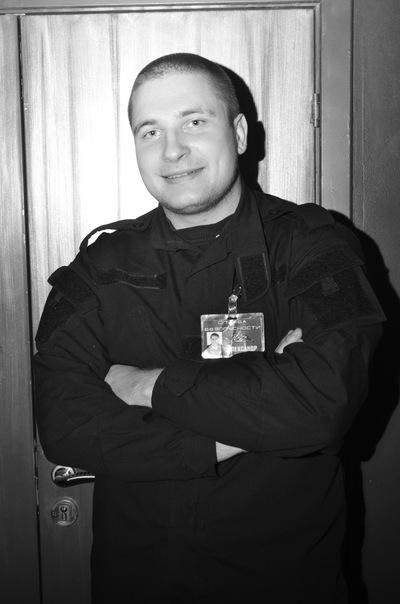 Александр Петров, 6 февраля , Гомель, id140035484