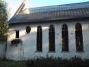 Финская кирха Vuoksenranta - Vuoksenrannan kirkko 1935