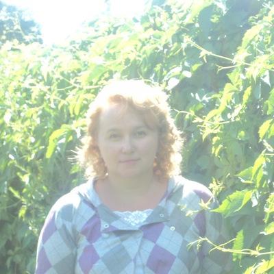 Ульяна Ильина, 11 ноября 1993, Нефтекамск, id193537398