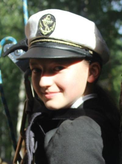 Екатерина Морозова, 25 июня 1999, Нижний Новгород, id27754511