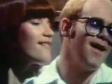 Elton John &amp Kiki Dee - Dont Go Breaking My Heart(1976)