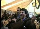 Asiq Qurban ve Rafiz Gedebeyli.Bas saritel Qaragoz.
