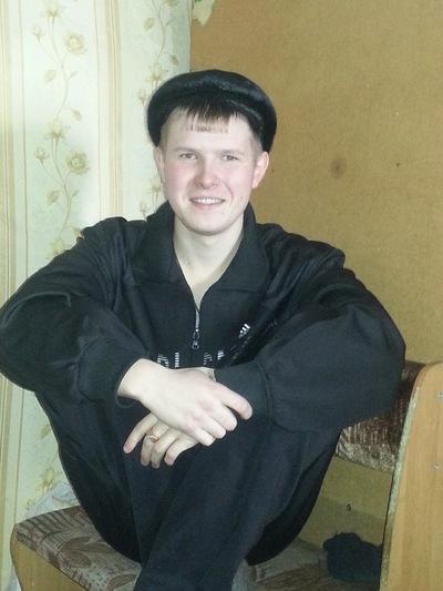 Максим Андреевич, 19 декабря 1992, Пермь, id201794888