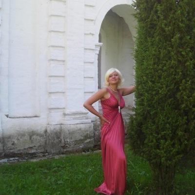 Людмила Кухарь, 20 июня 1990, Харьков, id195547876