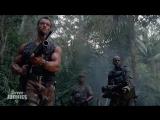 Честный трейлер — «Хищник» _ Honest Trailers - Predator (1987) [rus]