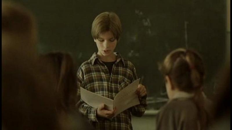 «Балканский мальчик» 2004 Режиссер Светозар Ристовски драма