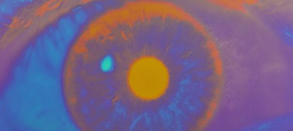 Кадры из фильма «2001 год: Космическая одиссея», 1968 год.